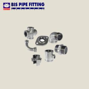 BIS Pipe Fittings