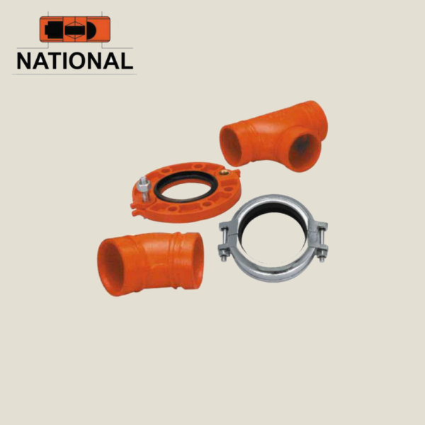 National Pipe Fittings