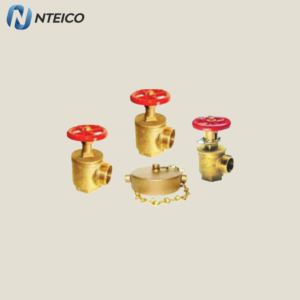 Nozzle and Valves
